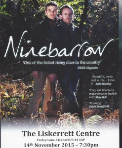 Ninebarrow