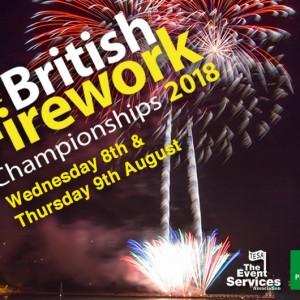 Plymouth firework Festival