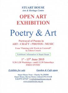 Poetry & Art Exhibition
