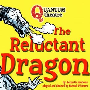 Quantum - Reluctant Dragon