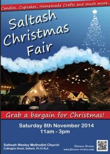 Saltash Christmas Fair