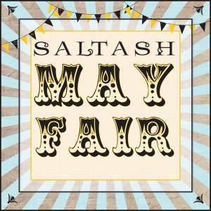 Saltash May Fair