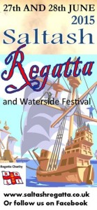 Saltash Regatta & Riverside Festival