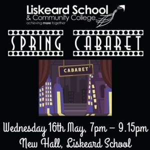 School Cabaret