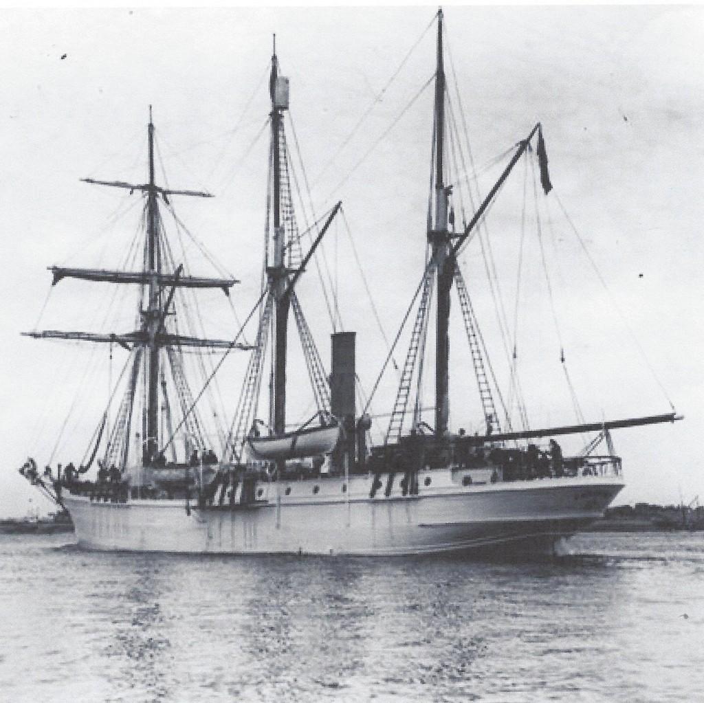 shackletons lost ship endurance - 780×666