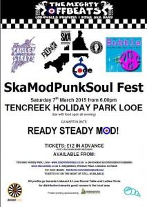 Ska Mod Punk Festival