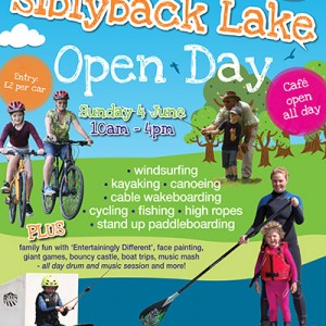 South-West-Lakes-Siblyback-Open-Day-Poster