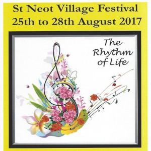 St Neot Festival