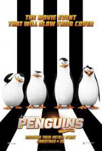 St martin's Church - Penguins Film