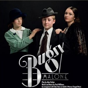 Sterts - Bugsy