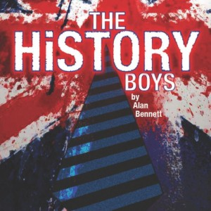 Sterts - History Boys poster