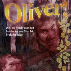 Sterts - Oliver Poster