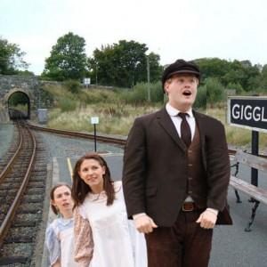Sterts - Railway Children