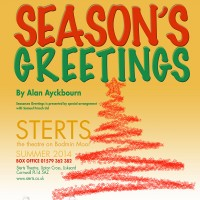 Sterts Seasons Greetings