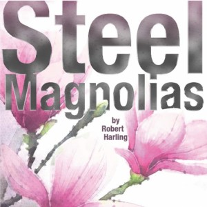 Sterts - Steel Magnolias Poster