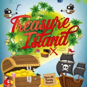 Sterts - Treasure Island