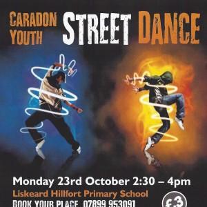 Street Dance Workshop