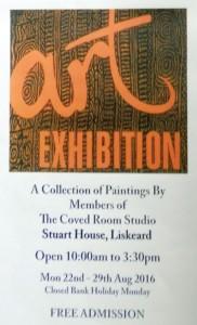 Stuart House Exhibition