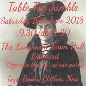Table Top Sale 2