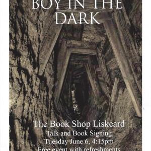 The Boy in the Dark