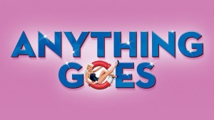 Theatre Royal - Anything Goes