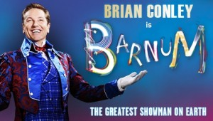 Theatre Royal - Barnum