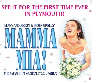 Theatre Royal - Mama Mia!