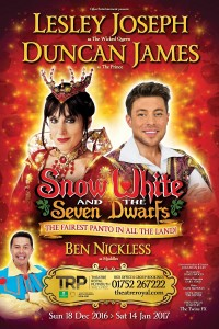 Theatre Royal - Panto