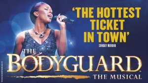 Theatre Royal - The Bodyguard
