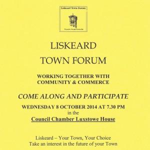Town Forum