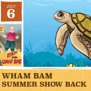 Wham Bam Summer Showback