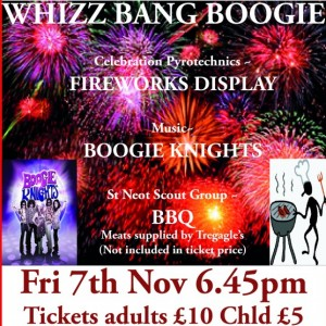 Whizz Bang Boogie