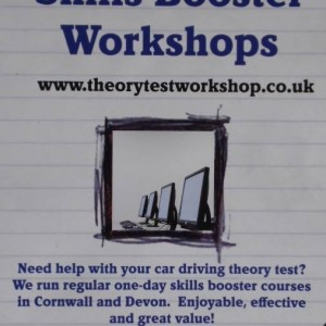 driving test theory course