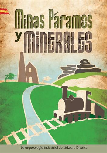 mines moors - spanish