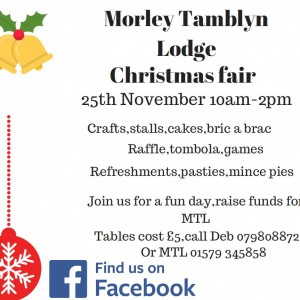 morley tamblyn fair